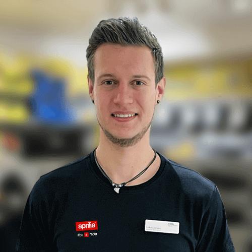 Lukas Jansen Aprilia